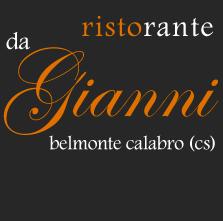 Ristorante da Gianni Belmonte Calabro